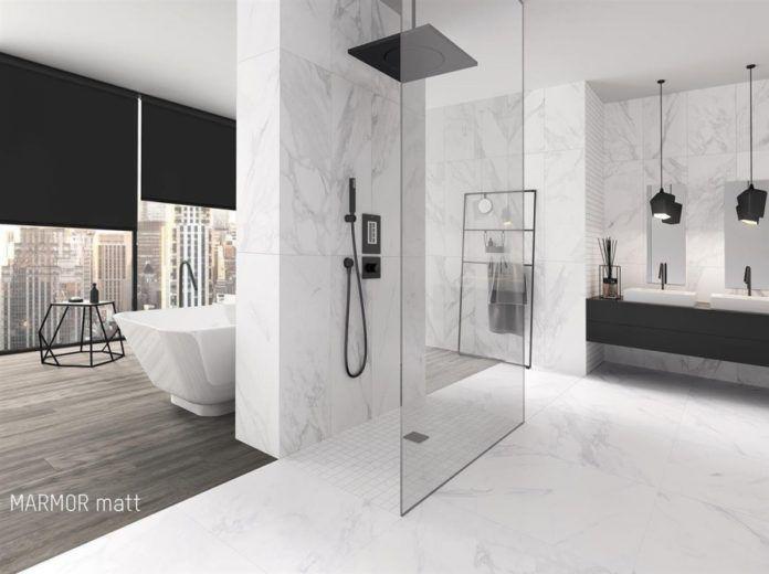 Schwarze Badezimmer Der neue Trend im Bad Badezimmer