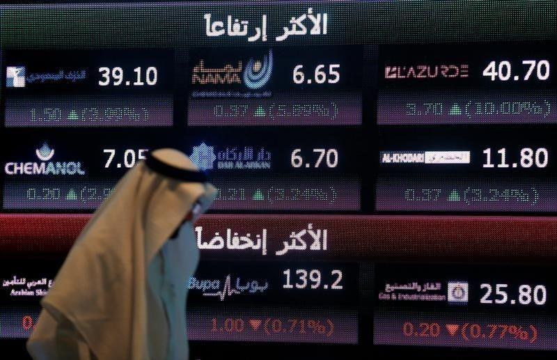 البورصة السعودية تتراجع لأدنى مستوياتها في أعوام مع مخاوف من التقشف - السعودية Investing.com