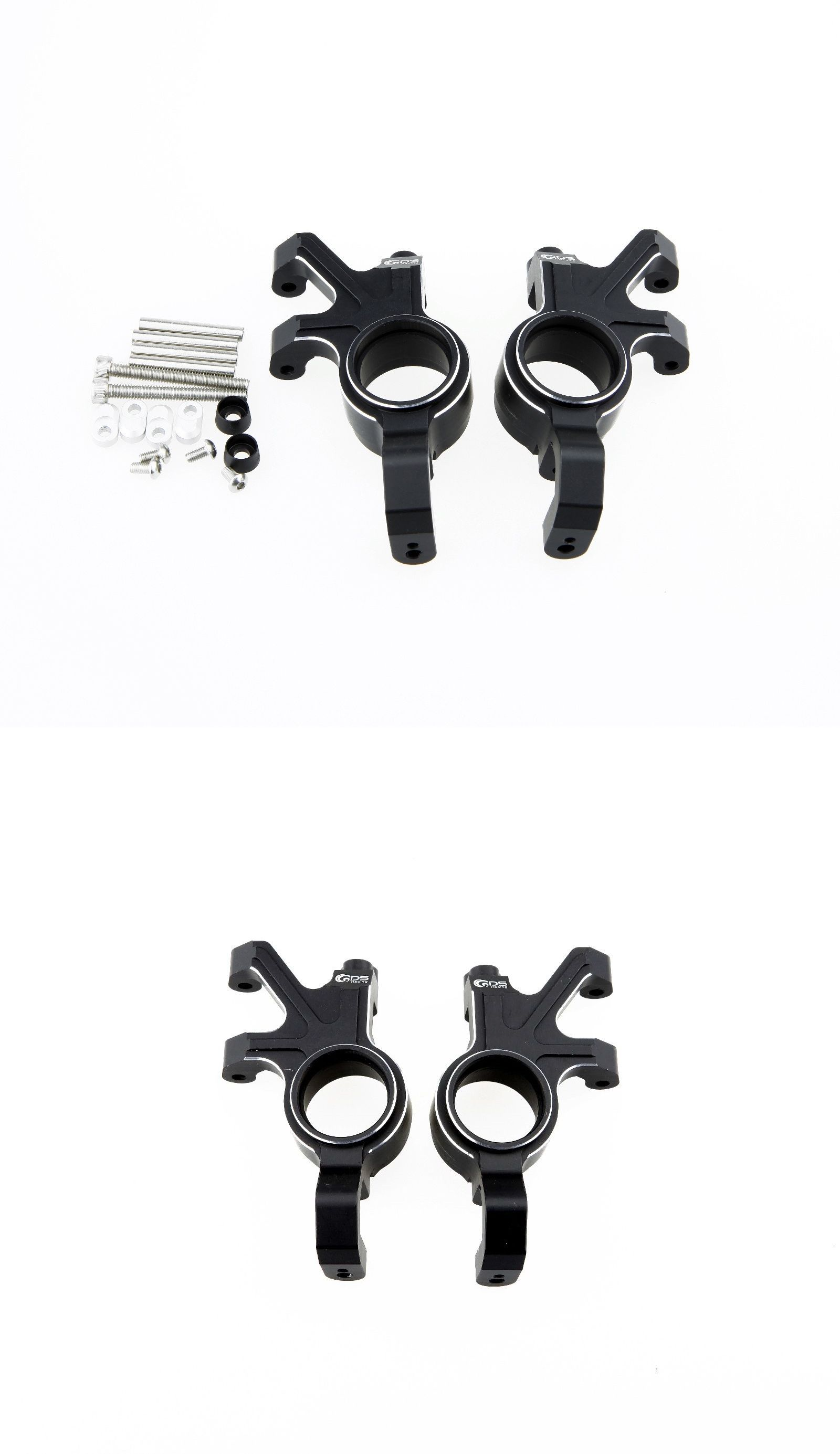 Chassis Plates Frames and Kits 182198: Gds Racing Front Knuckle Arms ...