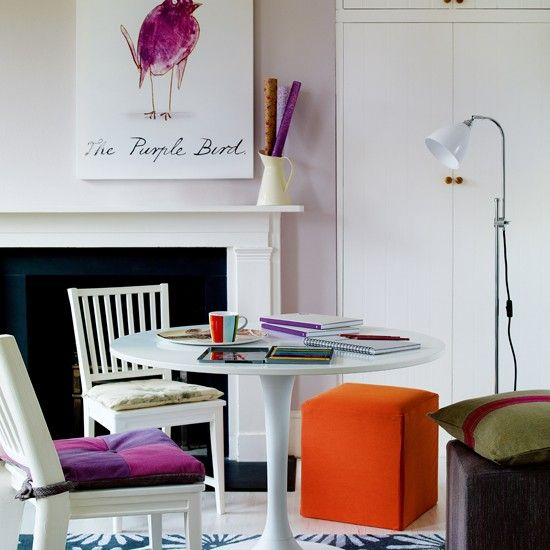 Home Office Colors, Work Office Decor