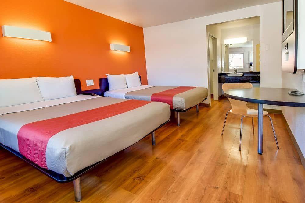 Motel 6 ucr riverside riverside california hotel hotel