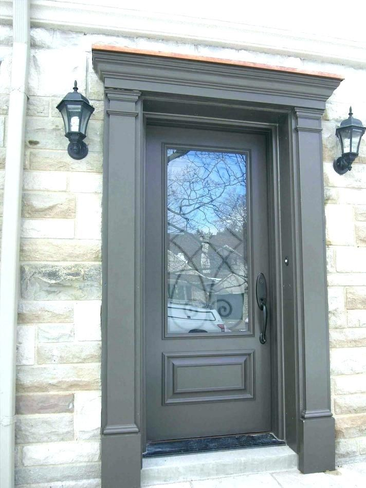Double Front Doors Lowes Double Front Entry Doors Medium Size Of R Molduras De Ventanas Exteriores Molduras De Ventanas Molduras Para Ventanas Knotty alder 12 lite with lowe insulated glass. pinterest