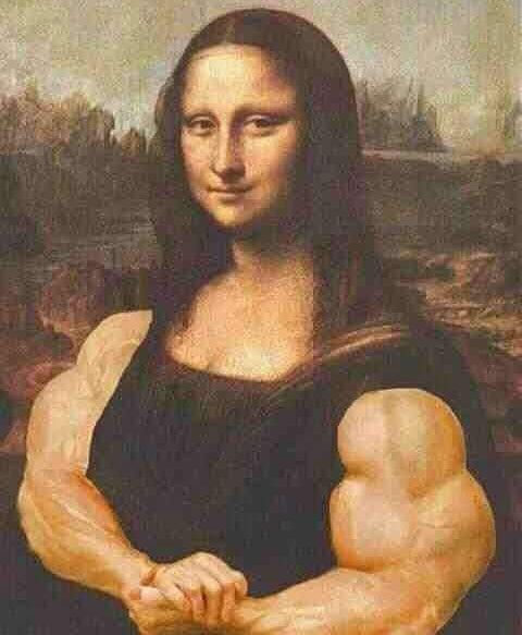 #trainingforlife  #gainz  #fitfam  #arms  #shredded  #monalisa  #ripped  #biceps  #armsday  #fitfaml...