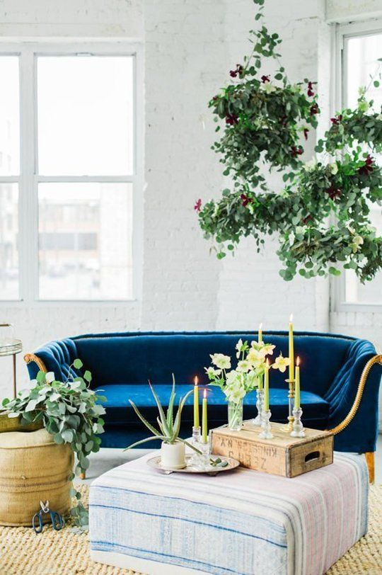 Renters Solutions: 7 More Temporary Ways to Make a Rental Your Own