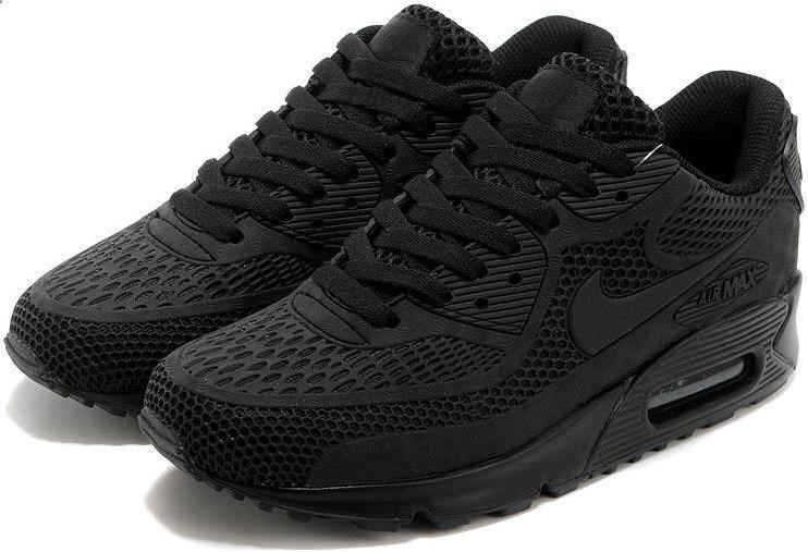 Nike Roshe Courir Tous Les Hommes Noirs Airmax où acheter express rapide vente livraison rapide Footlocker jeu Finishline vente d'origine 0p8hJJFRn