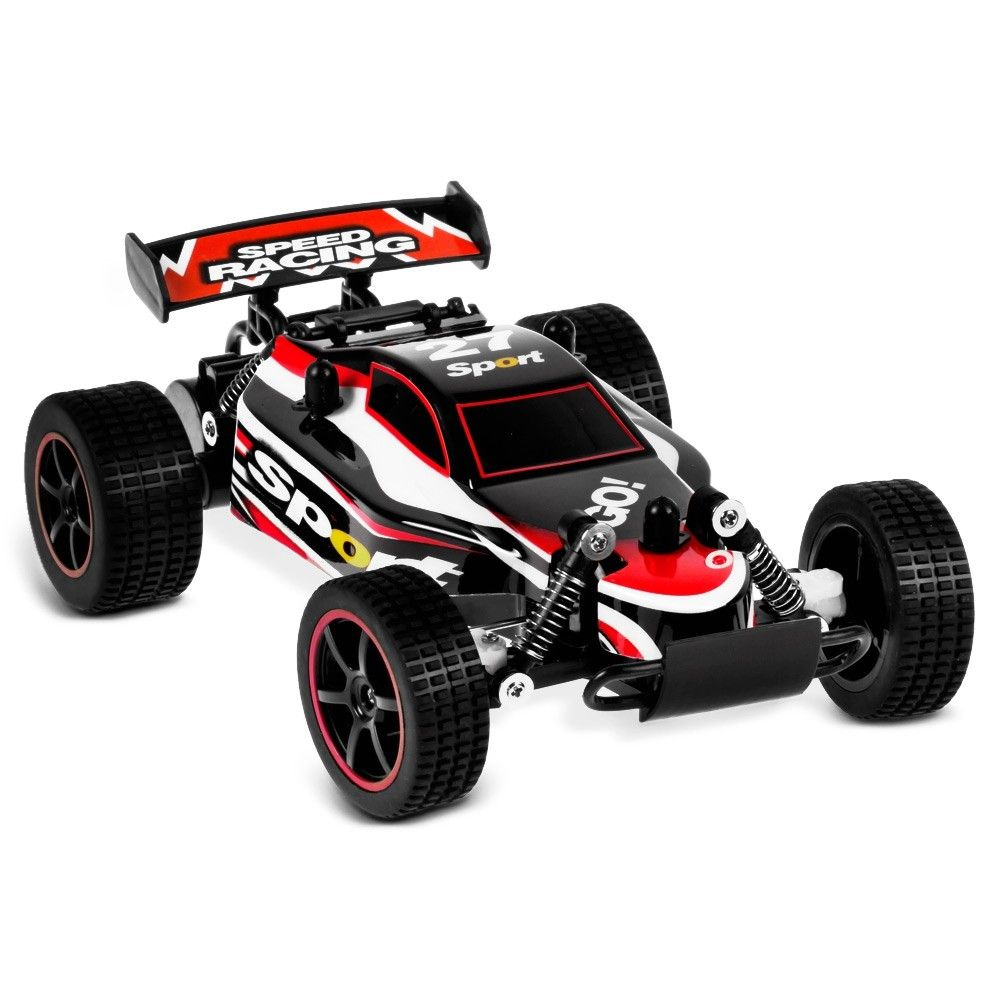 Jule 23211 1 20 Brushed Rc Car Rtr Splashproof 2 4ghz 2wd Impact Resistant Pvc Shell Red 3119054813 Rc Car Remote Rc Cars Radio Controlled Cars