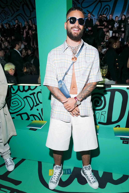 Dior Takes Miami Streetwear Fashion Fashion Street Wear