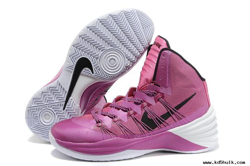 f1dffcd51738 Kay Yow Nike Hyperdunk 2013