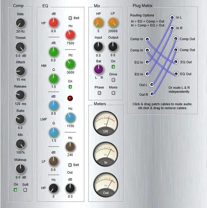 dmg audio plugins crack