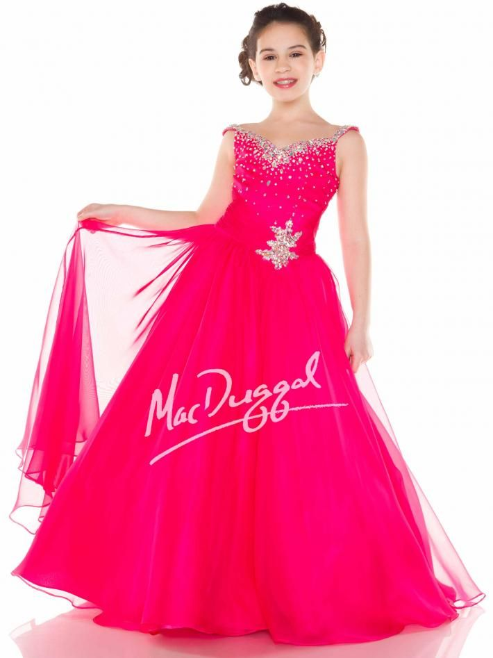 Sugar - Pageant Dresses For Little Girls
