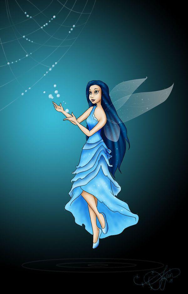 Silvermist | Fairies Forever! - Knoledge
