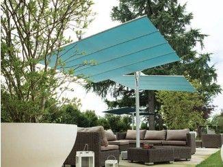 Garden Umbrellas Garden And Patio Accessories Archiproducts Patio Umbrella Colors Modern Outdoor Patio Patio Umbrella