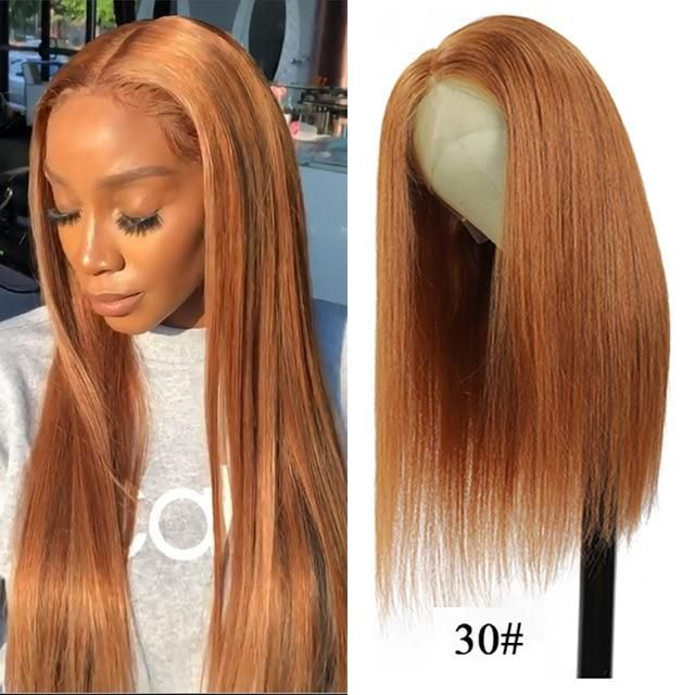 25+ HairUGo 4x4 Lace Closure Wigs 99J   12inches / 4x4 lace wig 180D / 30, China