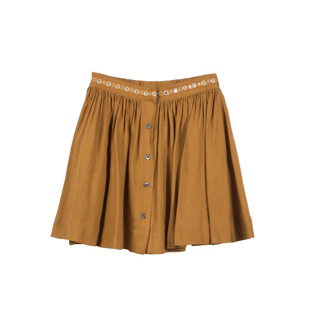 Catriona Skirt