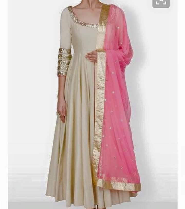 New Arrival Designer Long Frocks | Buy Online Long Frocks | Elegant ...