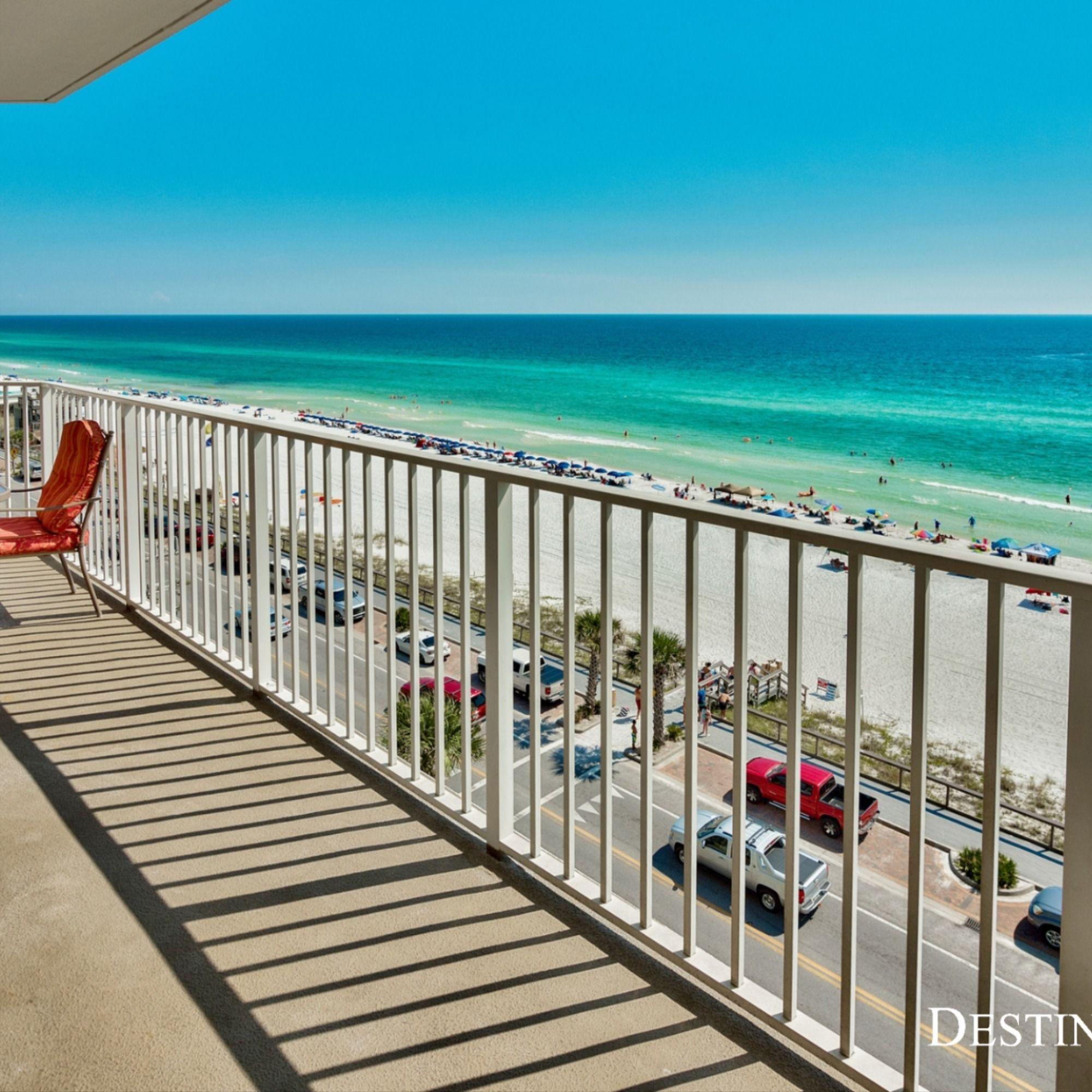 Majestic Sun 704a In 2020 Miramar Beach Seascape Resort Beach Condo