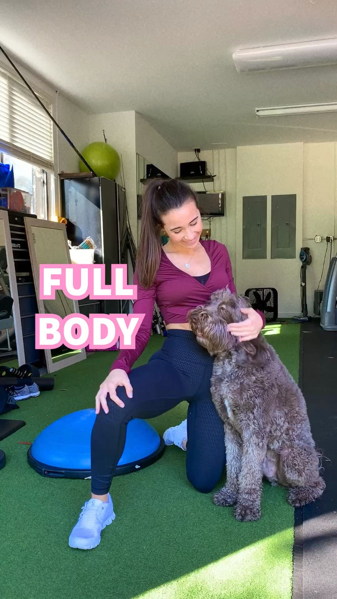Photo of Full Body Workout