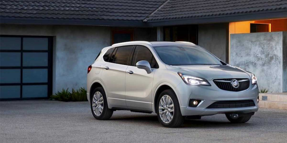 Do You Need A Luxurious Upgrade For Your Daily Drive The Buick Envision Is The Perfect Model For Your Lifestyle Thanks To Buick Envision Buick Buick Gmc