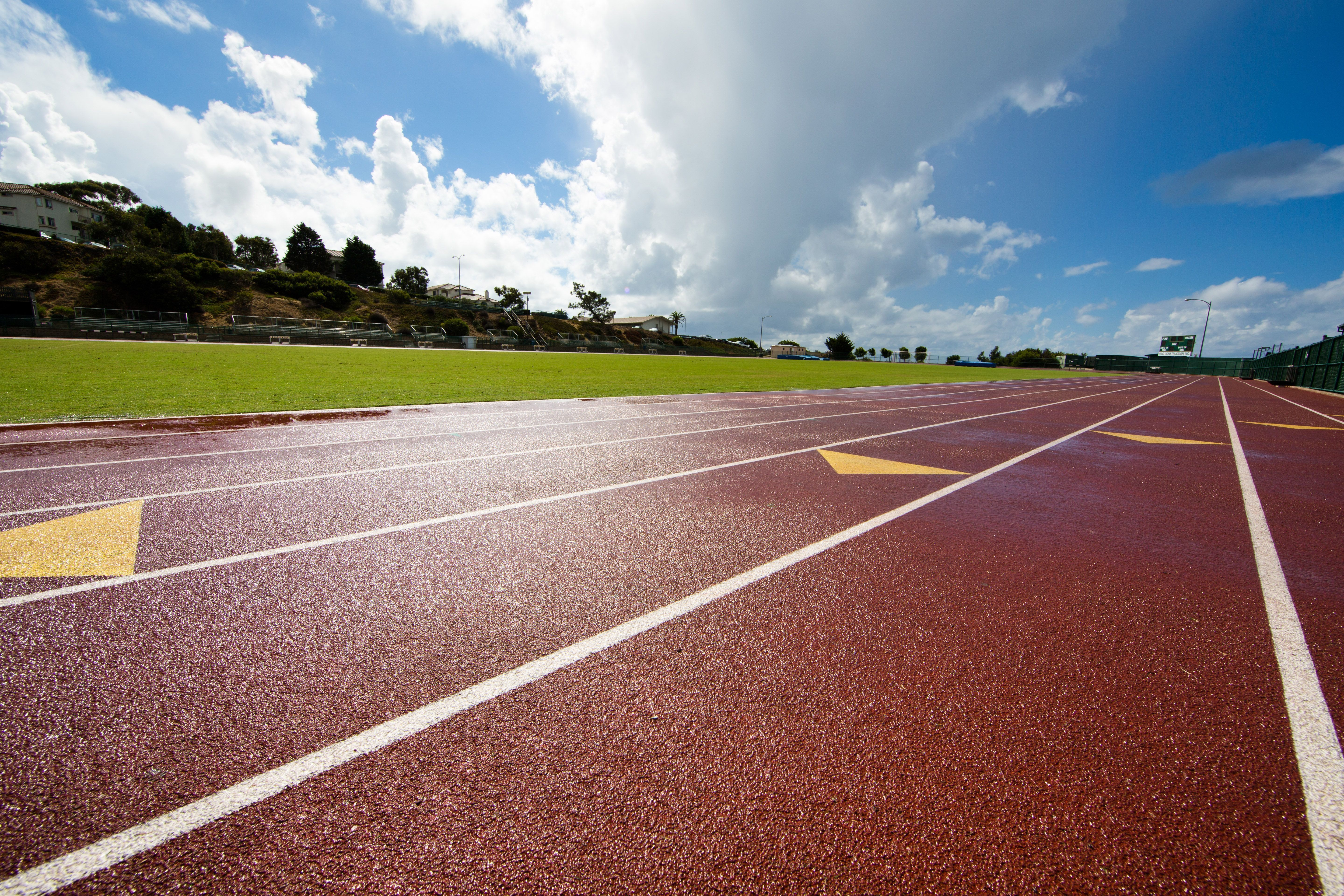 Cool track and field backgrounds visit chile hd wallpapers track field field wallpaper track - Track wallpaper hd ...