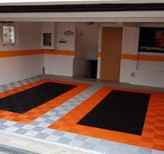 PVC Garagenboden PVC Boden für Garagen PVC Boden
