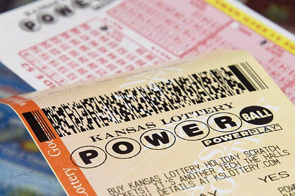 Powerball office pool winners will share with new co