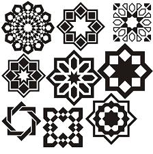 اشكال مزخرفه بحث Google Islamic Art Pattern Pattern Art Islamic Patterns