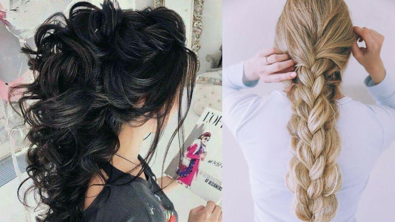 Simple u easy diy hairstyles hairstyle tutorial my video in