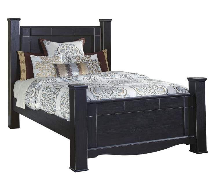 Annifern Poster Queen Bed 4 Piece Set At Big Lots Big Lots Furniture Bedroom Furniture Sets Timeless Bedroom