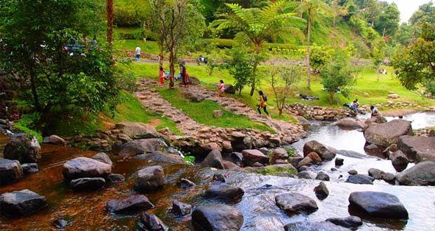 30 Pemandangan Puncak Bogor Berlokasi Di Kawasan Puncak Bogor Membuat Jimmers Mountain Resort Ini Memiliki Pemandangan Alam Yang Tak T Di 2020 Pemandangan Hawai Alam