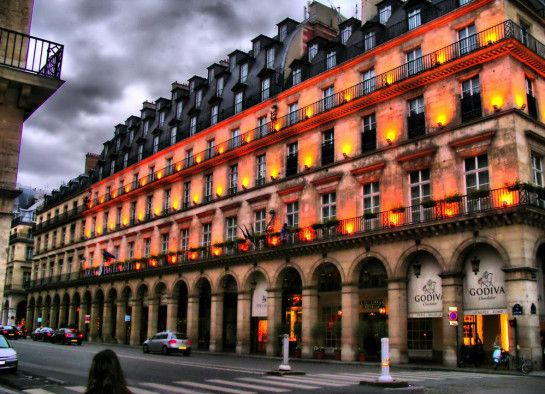 Pin By Gregg Solem On A Night Away Hotel Costes Paris Hotel Costes Paris Rooftops