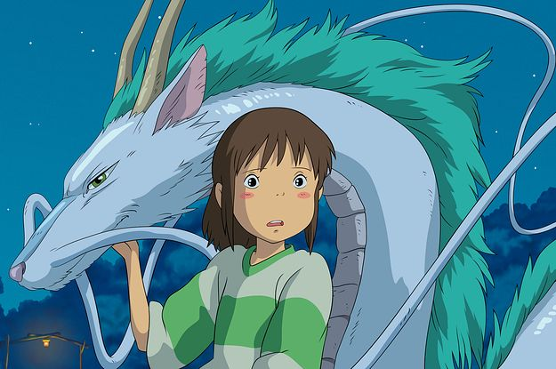 23 Facts About Studio Ghibli To Remind You The World Still Has Magic