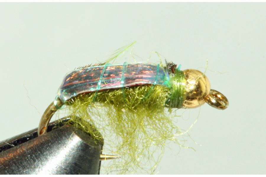 BH Rollover Scud Fly Pattern Fly Fishing Stuff To Buy Pinterest Magnificent Scud Fly Pattern