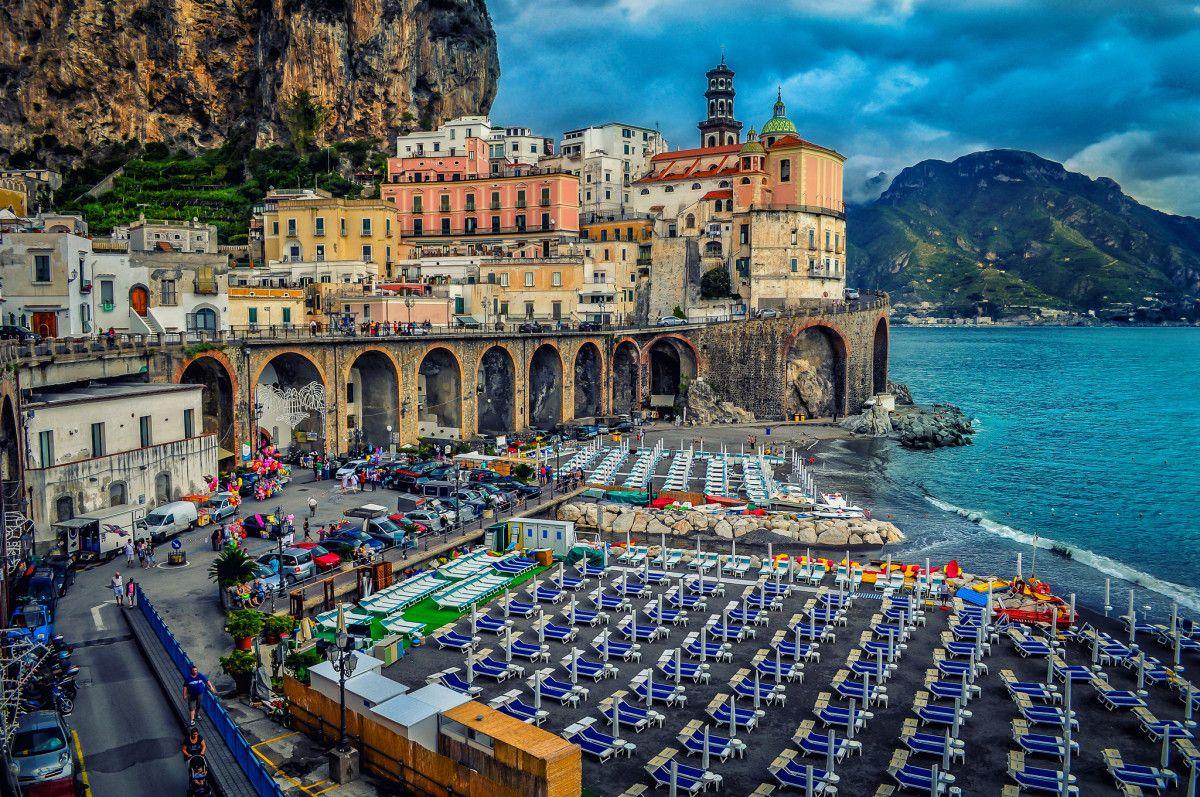 Best amalfi coast towns to visit on an spectacular amalfi