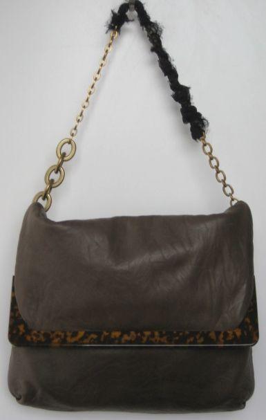 Lanvin handbag. Taupe d935746544100