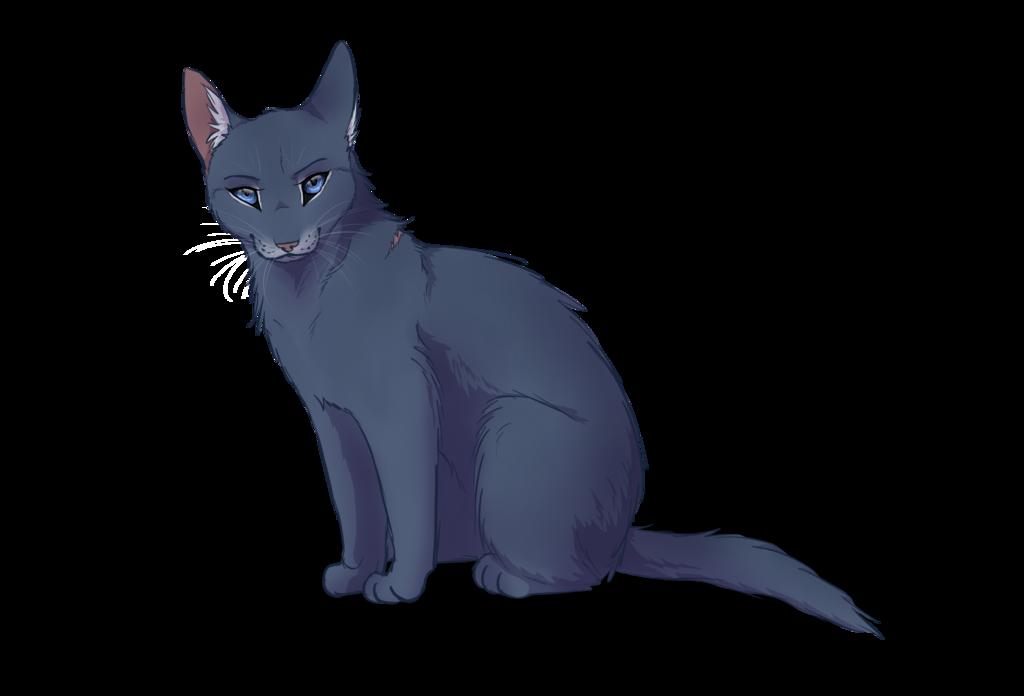 Коты воители картинки синяя звезда, утиные истории