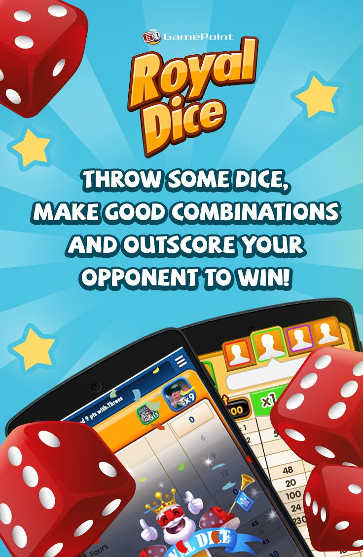 Download the best traditional dice game ! Learning