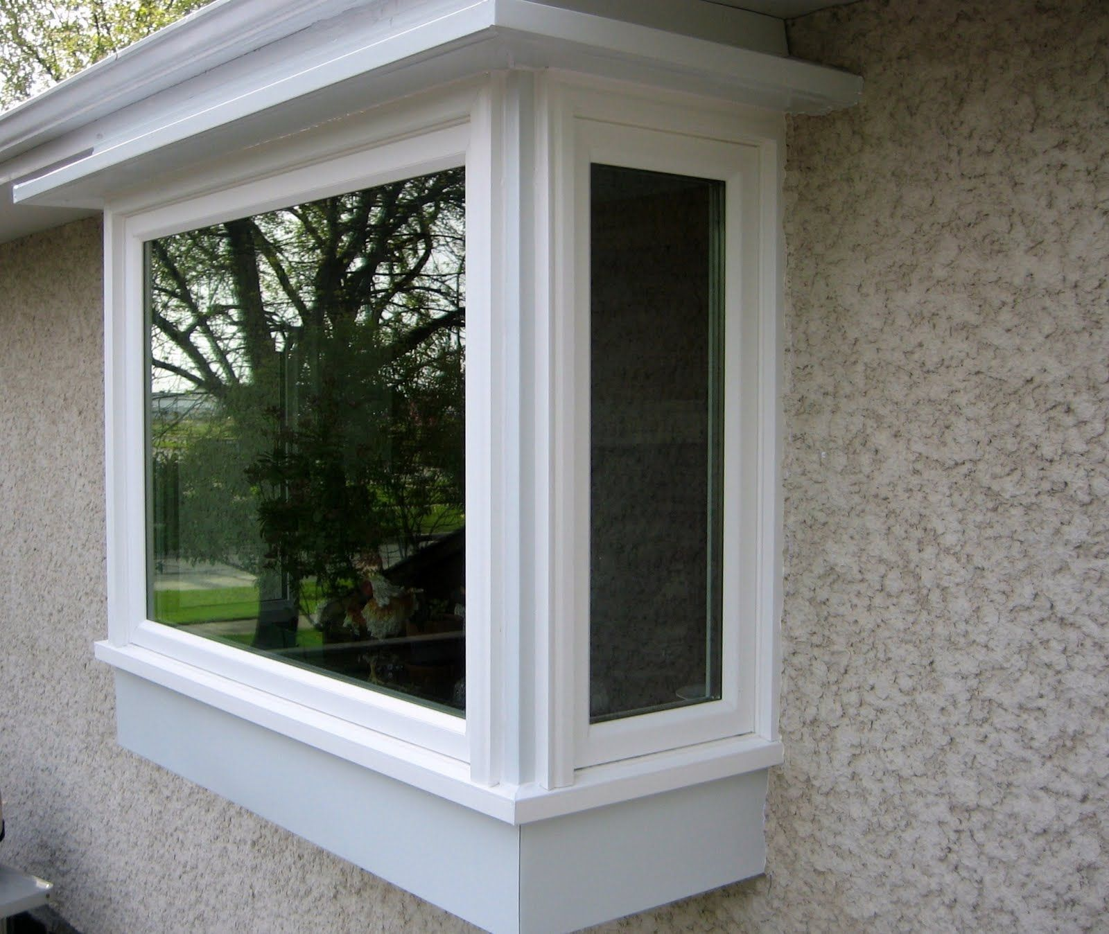 Square Bay Window Exterior Google Search Bay Window Exterior Bow Window Bay Window