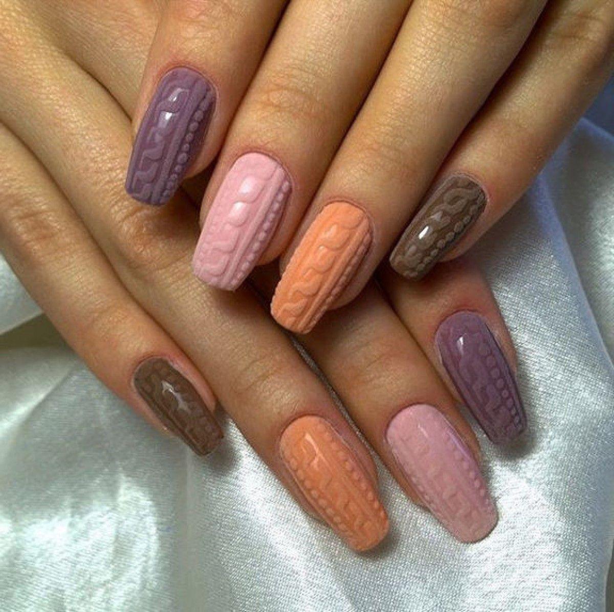 Nägel lackieren - einige Tipps für Nageldesigns - Nageldesign ...
