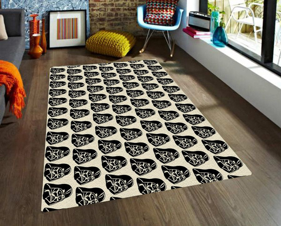 Modern Bedroom Rug: Star Wars Isn't Only For Adults. Add It To Any Kids Room