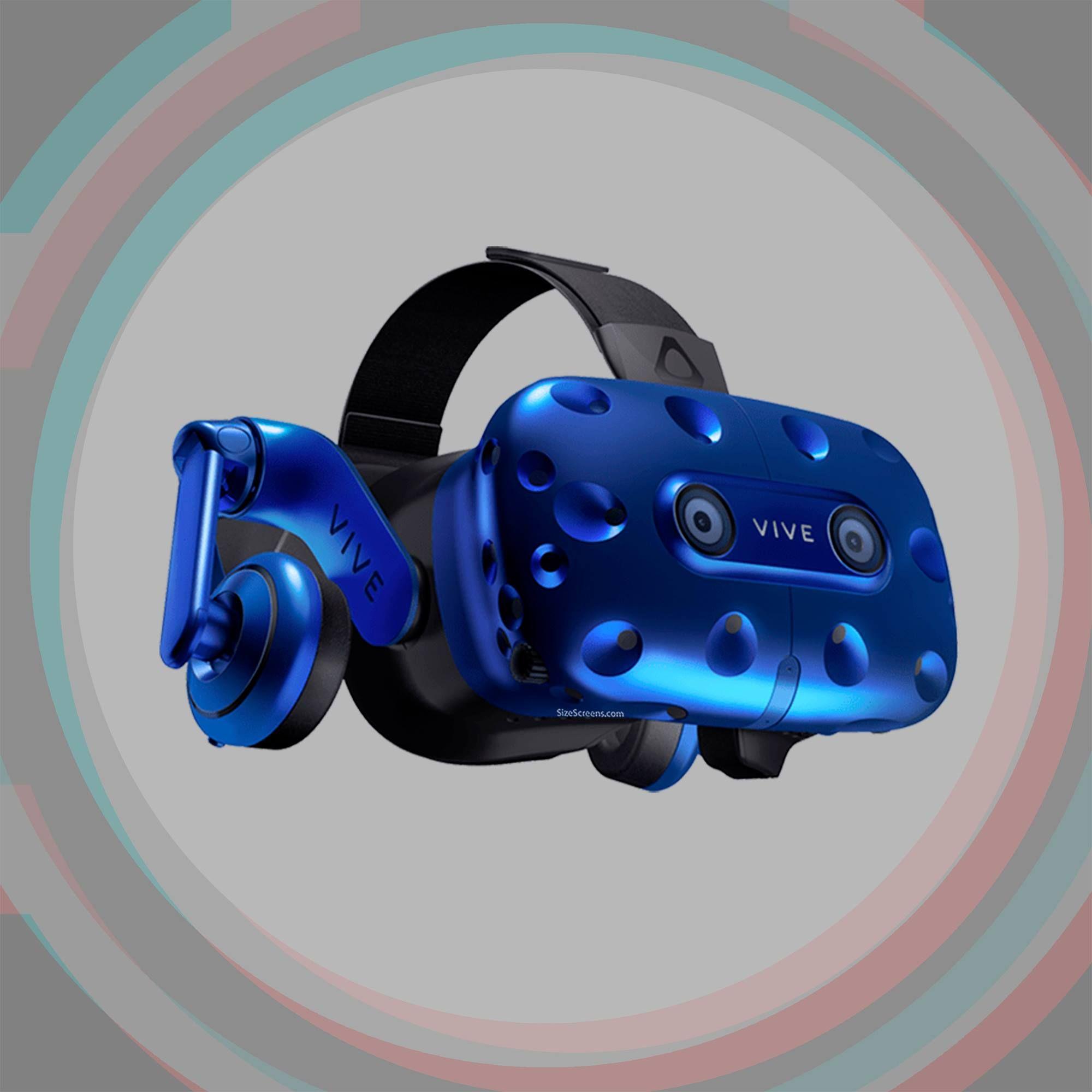 HTC VIVE Pro Specifications Pixel density, Vr headset