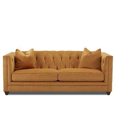 Brayden Studio Renn Sofa