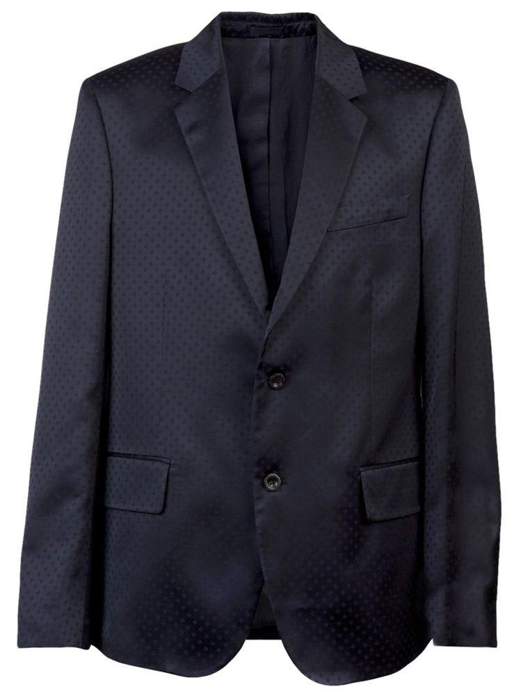 c7a5eefab13f9 ALEXANDER MCQUEEN Tailored suit  2