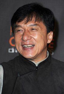 Kong Sang Chan Jackie Chan April 7 1954 In Victoria Peak Hong Kong Jackie Chan Jackie Movie Stars