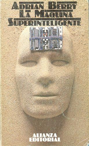 la maquina superintelig   por Visual Magazine de diseño