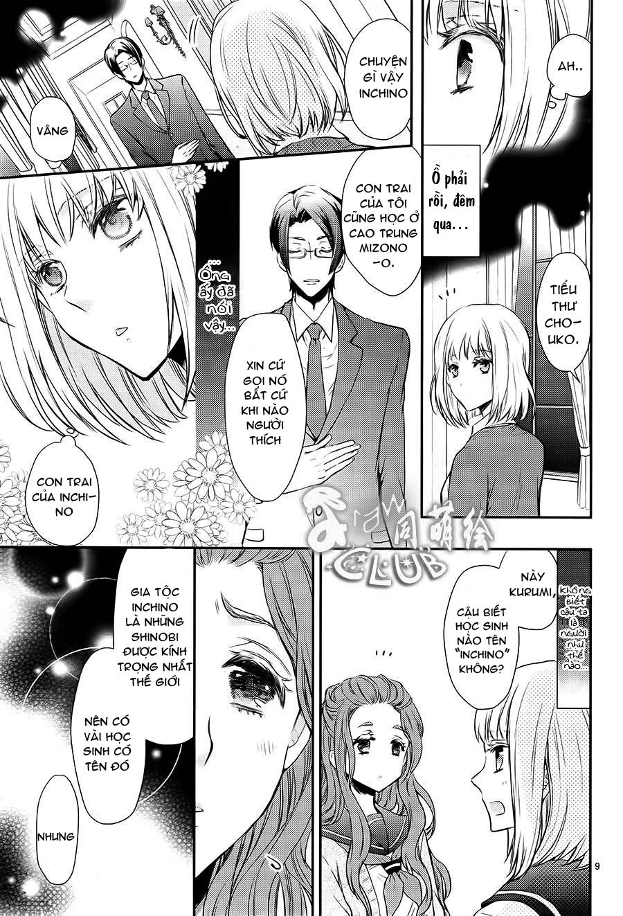 Pin auf Shojo Manga Reference