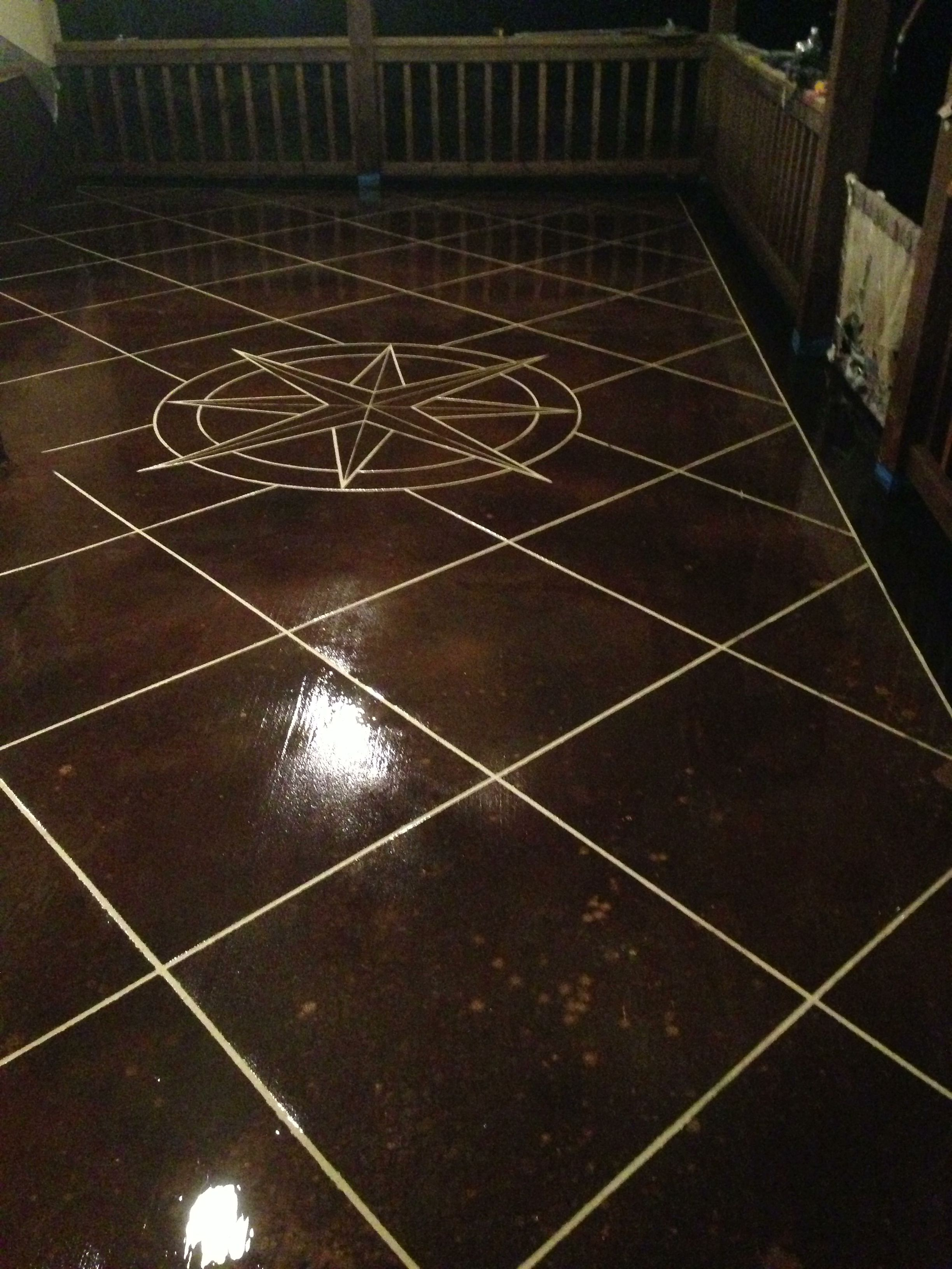 Pin by C2 Solutions on Outdoor concrete stain Outdoor