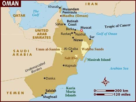 Oman is an arab state in southwest asia on the southeast coast of oman is an arab state in southwest asia on the southeast coast of the arabian peninsula gumiabroncs Gallery