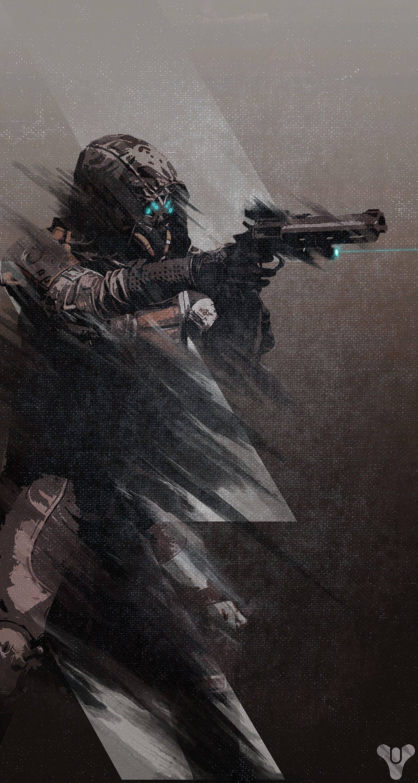 Destiny Poster Collection Destiny poster, Destiny bungie