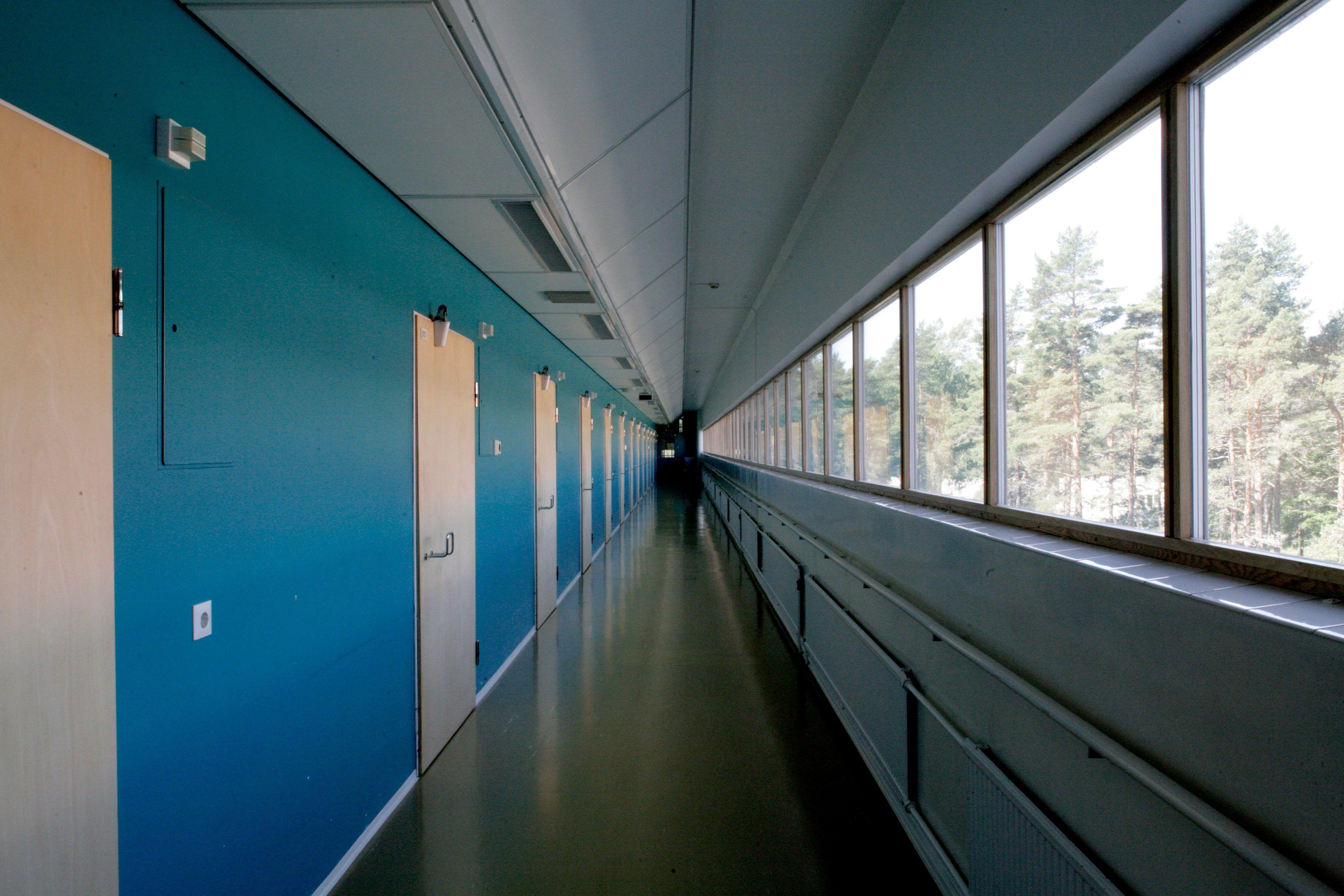 Znalezione Obrazy Dla Zapytania Alvar Aalto Corridor
