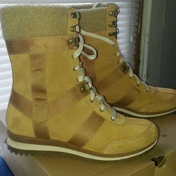 Timberland Boots Laces